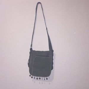 Handbags - Boho crossbody purse!!!